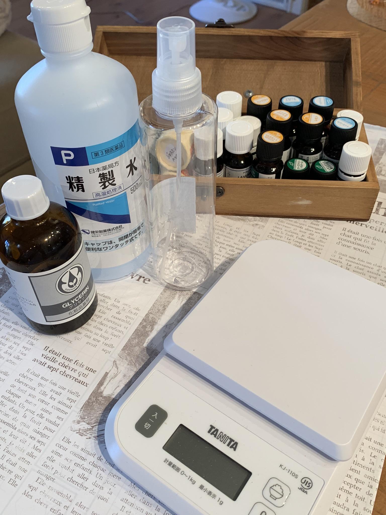 超敏感肌の私が手作り化粧水を半年試してみた結果